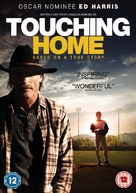 Touching Home - British Movie Cover (xs thumbnail)