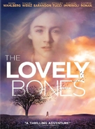 The Lovely Bones - Movie Cover (xs thumbnail)