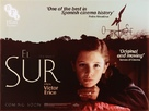 El sur - British Movie Poster (xs thumbnail)