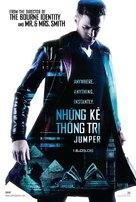 Jumper - Vietnamese poster (xs thumbnail)