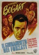 Passage to Marseille - Italian Movie Poster (xs thumbnail)