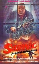 Sonny Boy - German VHS movie cover (xs thumbnail)
