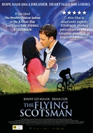 The Flying Scotsman - New Zealand Movie Poster (xs thumbnail)