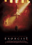 Exorcist: The Beginning - Movie Poster (xs thumbnail)
