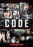 """The Code"" - British Movie Cover (xs thumbnail)"