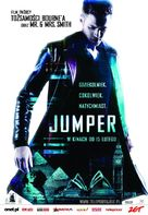 Jumper - Polish Movie Poster (xs thumbnail)
