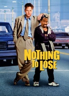 Nothing To Lose - Movie Poster (xs thumbnail)
