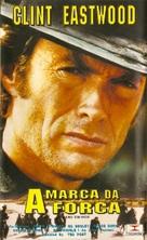 Hang Em High - Brazilian VHS movie cover (xs thumbnail)