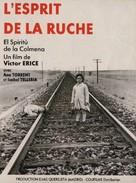 El espíritu de la colmena - French Movie Poster (xs thumbnail)