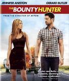 The Bounty Hunter - Movie Cover (xs thumbnail)