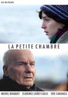 La petite chambre - Swiss Movie Poster (xs thumbnail)