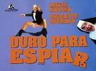 Spy Hard - Argentinian Movie Poster (xs thumbnail)