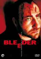 Bleeder - German Movie Cover (xs thumbnail)