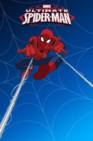 """Ultimate Spider-Man"" - British Movie Poster (xs thumbnail)"
