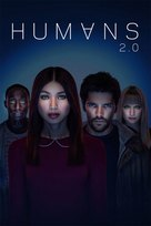 """Humans"" - British Movie Cover (xs thumbnail)"