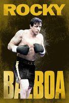 Rocky Balboa - Movie Cover (xs thumbnail)