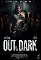 Out of the Dark - French Movie Cover (xs thumbnail)
