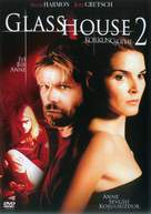 The Good Mother - Turkish DVD cover (xs thumbnail)