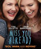 Miss You Already - Blu-Ray movie cover (xs thumbnail)