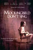 Mockingbird Don't Sing - DVD cover (xs thumbnail)