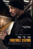 Fruitvale Station - Movie Poster (xs thumbnail)