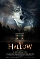 The Hallow - Malaysian Movie Poster (xs thumbnail)