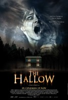 The Hallow - Malaysian Movie Poster (xs thumbnail)