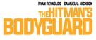 The Hitman's Bodyguard - Logo (xs thumbnail)
