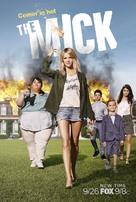 """The Mick"" - Movie Poster (xs thumbnail)"
