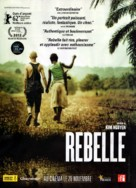Rebelle - French Movie Poster (xs thumbnail)