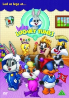 """Baby Looney Tunes"" - Danish DVD cover (xs thumbnail)"