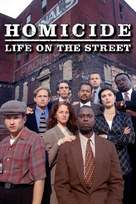 """""""Homicide: Life on the Street"""" - Video on demand movie cover (xs thumbnail)"""