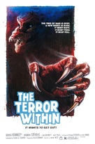 The Terror Within - Movie Poster (xs thumbnail)