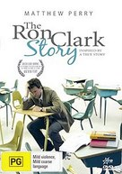The Ron Clark Story - Australian DVD cover (xs thumbnail)