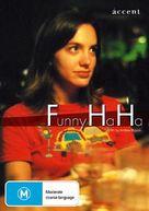 Funny Ha Ha - Australian Movie Cover (xs thumbnail)