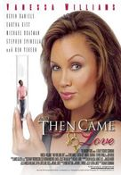 And Then Came Love - Movie Poster (xs thumbnail)