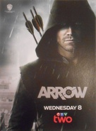 """Arrow"" - Canadian Movie Poster (xs thumbnail)"