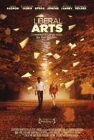 Liberal Arts - Movie Poster (xs thumbnail)
