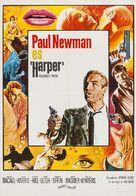 Harper - Spanish Movie Poster (xs thumbnail)
