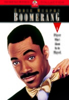 Boomerang - DVD cover (xs thumbnail)