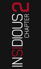 Insidious: Chapter 2 - Logo (xs thumbnail)