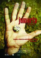 Yumurta - Hungarian Movie Poster (xs thumbnail)