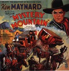 Mystery Mountain - Movie Poster (xs thumbnail)