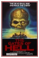 Paura nella città dei morti viventi - Movie Poster (xs thumbnail)