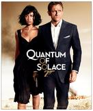 Quantum of Solace - Swiss Movie Poster (xs thumbnail)