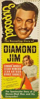 Diamond Jim - Movie Poster (xs thumbnail)
