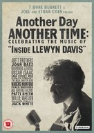 Another Day, Another Time: Celebrating the Music of Inside Llewyn Davis - British DVD movie cover (xs thumbnail)
