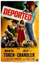 Deported - Movie Poster (xs thumbnail)