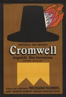 Cromwell - Polish Movie Poster (xs thumbnail)