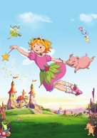 Prinzessin Lillifee - German Key art (xs thumbnail)